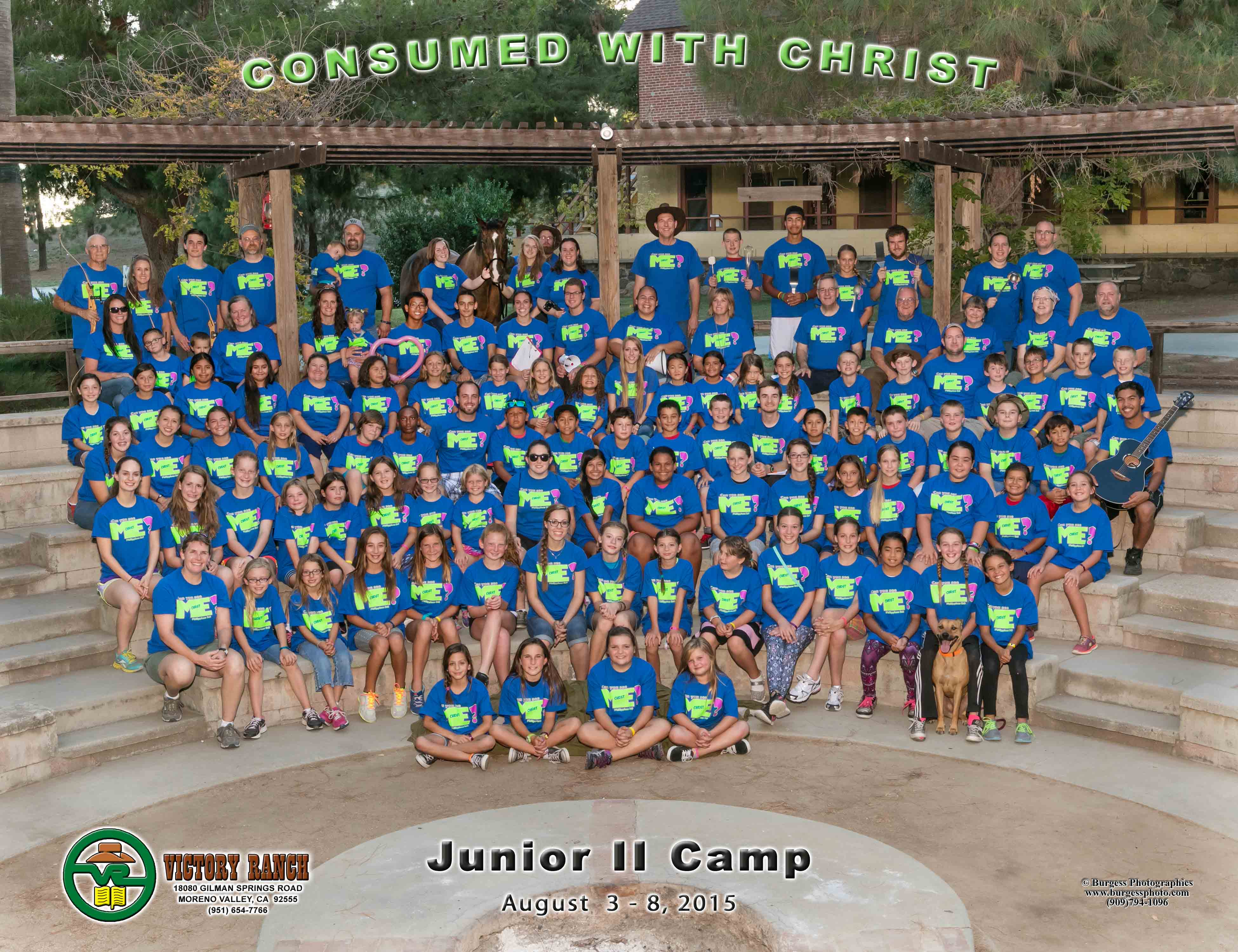 Junior 2 Camp-Group